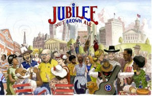 Jubilee with logo-small